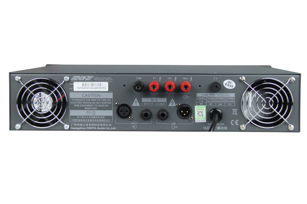 PA3002 Power Amplifier