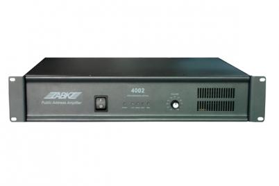PA4002 Power Amplifier