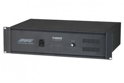 PA6002 Power Amplifier