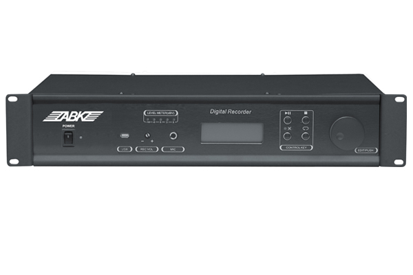 PA2179SIII Digital Recorder