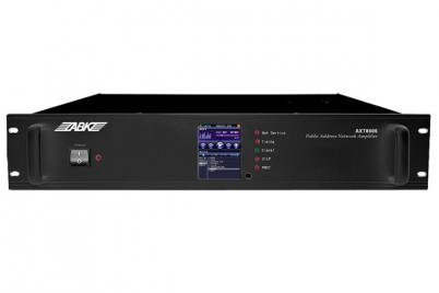 AXT8606 60W Network Player Amplifier (digital screen)