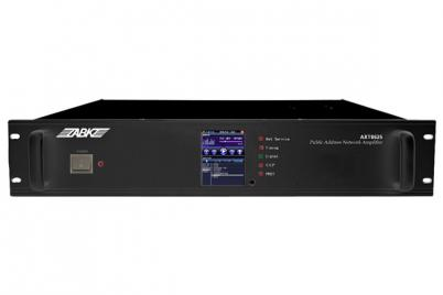 AXT8625 250W Network Player Amplifier (digital screen)