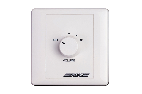 VC60 6W Volume Controller