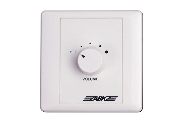 VC60 60W Volume Controller