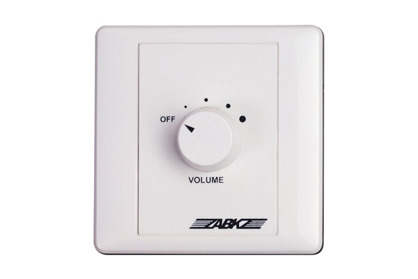 VC60 200W Volume Controller