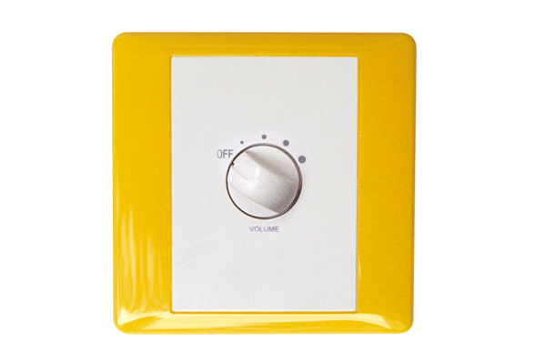 VC61 6W Volume Controller