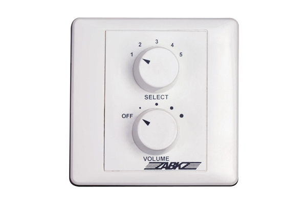 VC66 200W Volume Controller