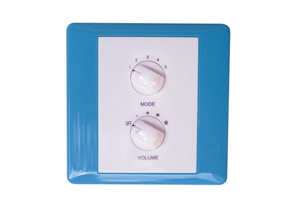 VC67 6W Volume Controller