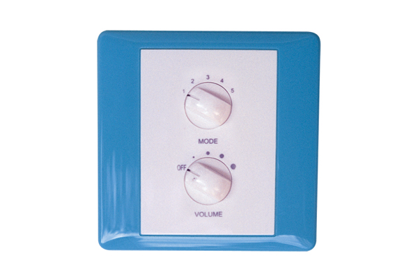 VC67 60W Volume Controller