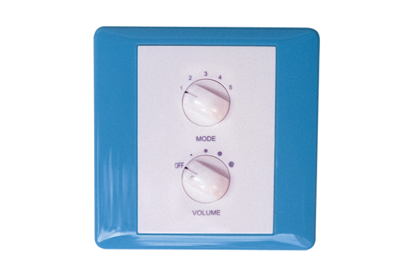 VC67 200W Volume Controller