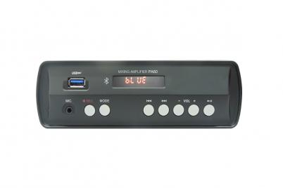 PA60  2*30W Stereo Bluetooth/USB Class D Amplifier